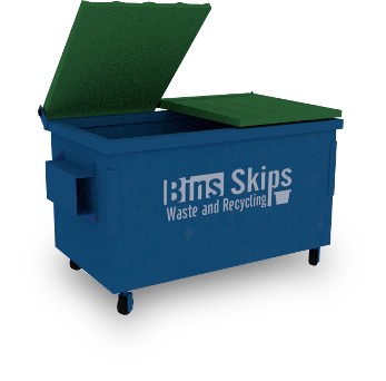 Regular Bins and Waste Services