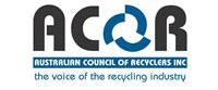 Australian Council of Recycler